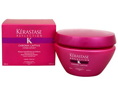 Kérastase Intenzivní maska pro lesk barvených vlasů Chroma Captive (Shine Intensifying Masque)