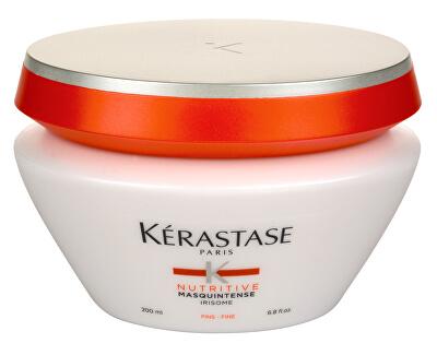 Kérastase Intenzivní vyživující maska pro jemné vlasy Masquintense Irisome (Exceptionally Concentrated Nourishing Treatment Fine)