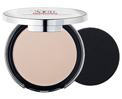 Pupa Kompaktní práškový make-up Extreme Matt (Compact Powder Foundation) 11 g
