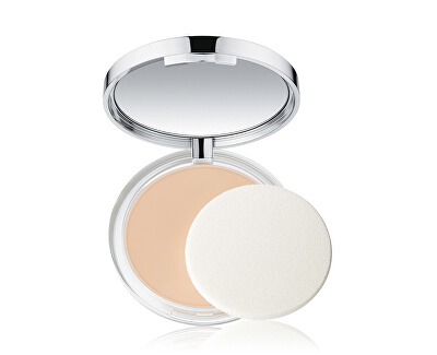 Clinique Kompaktní pudrový make-up Almost Powder SPF 15 (Powder Make-Up) 10 g