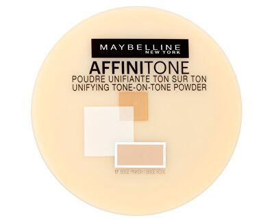 Kompaktný zjednocujúci púder Affinitone (Powder) 9 g