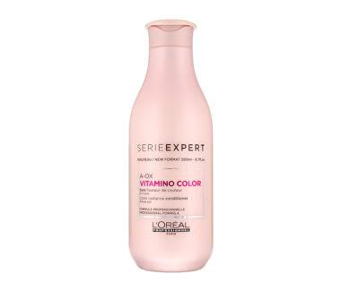 Kondicionér pro barvené vlasy Série Expert Resveratrol Vitamino Color (Conditioner)