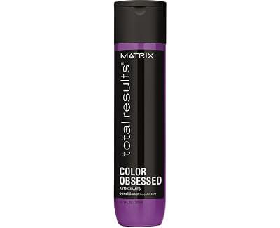 Kondicionér pro barvené vlasy Total Results Color Obsessed (Conditioner for Color Care)