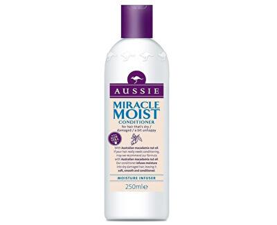 Kondicionér pro suché a poškozené vlasy Miracle Moist (Conditioner)