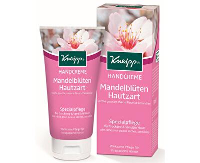 Kneipp Krém na ruce Mandlové květy
