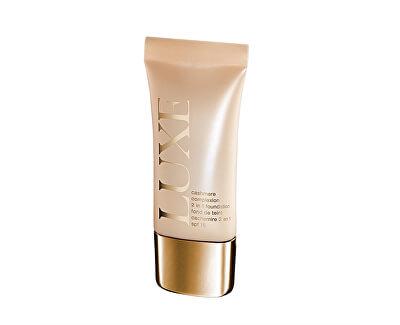 Krycí make-up Luxe SPF 15 (Foundation) 30 ml