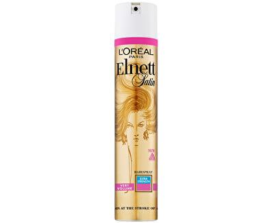 Loreal Paris Lak na vlasy pro dlouhotrvající objem Elnett