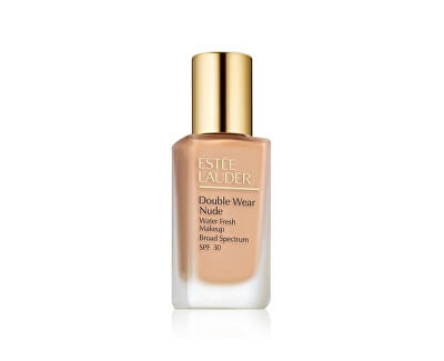 Lehký hydratační make-up Double Wear Nude SPF 30 (Water Fresh Make-Up) 30 ml