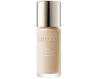 Artdeco Luxusní krémový make-up (Rich Treatment Foundation) 20 ml