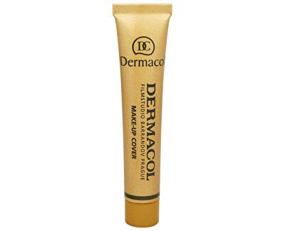 Dermacol Make-up Cover pro jasnou a sjednocenou pleť 30 g