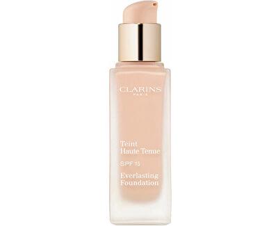 Clarins Make-up pro dlouhotrvající perfektní vzhled SPF 15 (Everlasting Foundation) 30 ml