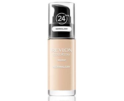 Revlon Make-up pro normální až suchou pleť s pumpičkou Colorstay (Makeup Normal/Dry Skin) 30 ml