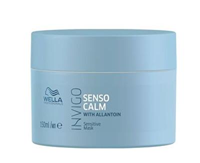 Mască pentru pielea sensibilă a capului Invigo Senso Calm ( Sensitiv e Mask)
