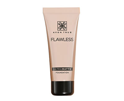 Matující make-up Flawless (Foundation) 30 ml