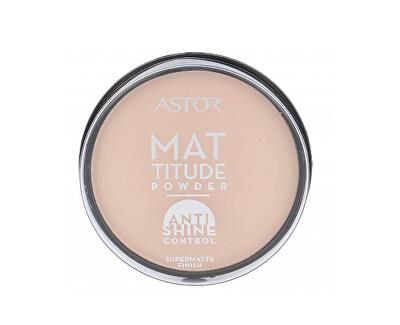 Matující pudr Anti Shine Mattitude (Shine Control Supermatte Powder) 14 g