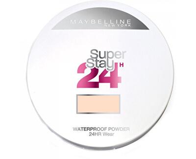 Matující voděodolný pudr Superstay 24H (SuperStay 24Hour Powder) 9 g