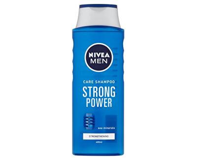 Šampon pro muže Strong Power