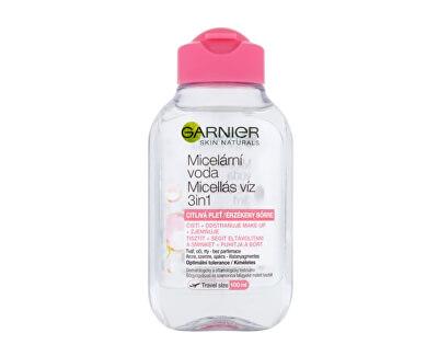 Micelárna voda pre citlivú pleť Skin Active (Micellar Cleansig Water)