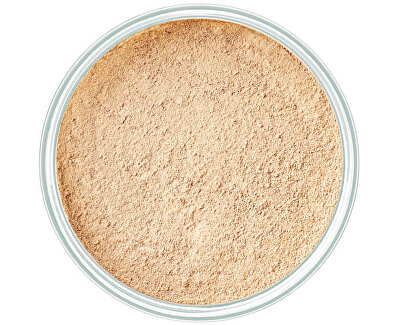 Minerální pudrový make-up (Mineral Powder Foundation) 15 g