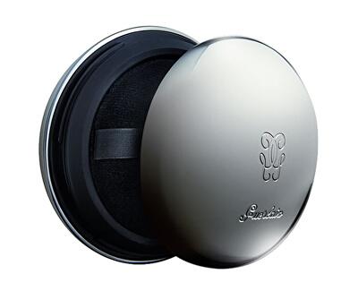 Guerlain Minerální sypký pudr Les Voilettes (Translucent Loose Powder ) 20 g