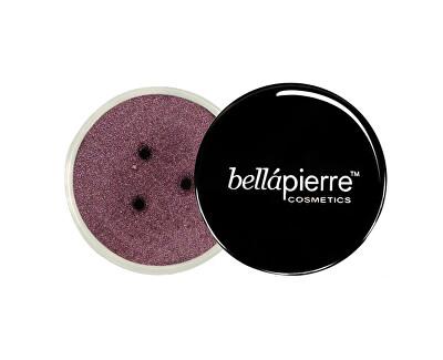 bellápierre Multifunkčné minerálne trblietavý prášok (Shimmer Powder) 2,35 g