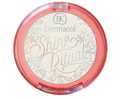 Dermacol Multilíčidlo Shine Ritual 2 g - Limitovaná kolekce