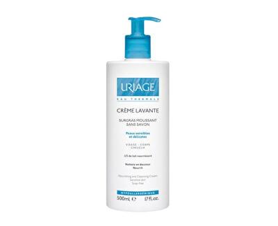Uriage Mycí krémový gel bez obsahu mýdla (Cleansing Cream)