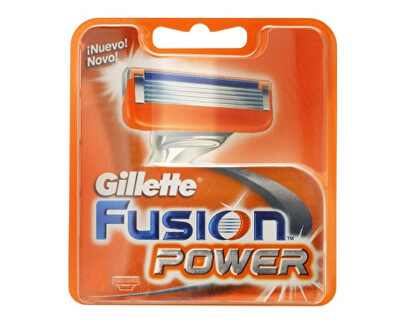 Náhradní hlavice Gillette Fusion Power