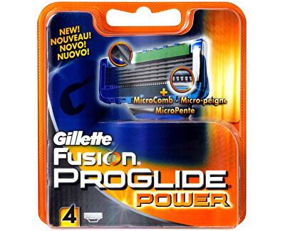 Gillette Náhradní hlavice Gillette Fusion Proglide Power