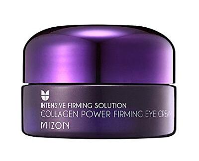 Oční krém s obsahem 42% mořského kolagenu pro extrémně jemné a citlivé oční okolí (Collagen Power Firming Eye Cream)