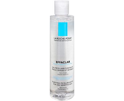 La Roche Posay Odličovací čisticí micelární voda Effaclar (Purifying Micellar Water)