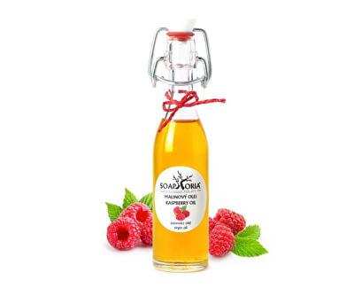 Soaphoria Organický kosmetický olej Malinový (Raspberry Oil)