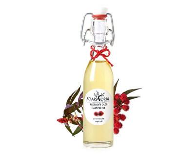 Soaphoria Organický kosmetický olej Ricinový (Castor Oil)