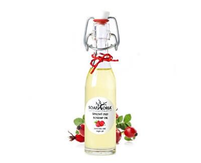 Organický kosmetický olej Šípkový (Rosehip Oil)