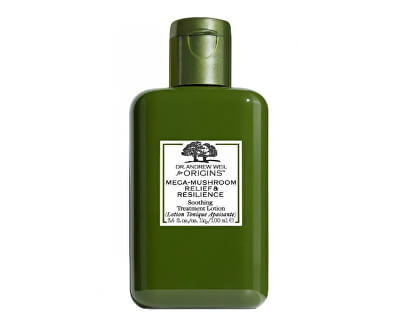 Loțiune calmantă pentru piele Dr. Andrew Weil for Origins ™ (Mega-Mushroom Relief & Resilience Soothing Treatment Lotion)