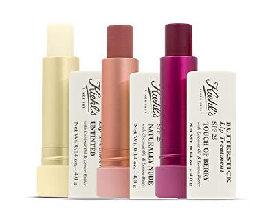 Ošetřující tyčinka na rty (Lip Treatment) 4 g
