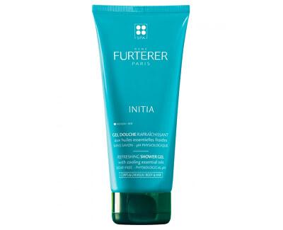 Osvěžující sprchový gel na tělo a vlasy 2v1 Initia (Refreshing Shower Gel)