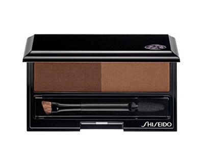Shiseido Paletka pro líčení obočí (Eyebrow Styling Compact) 4 g