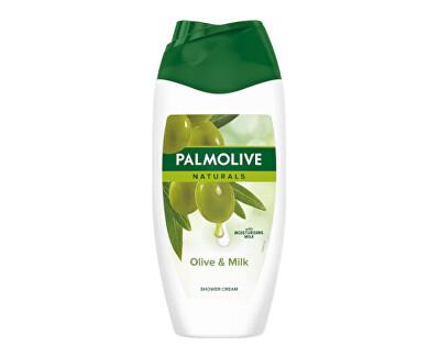 Cremă de duș Olive Milk (Shower Gel)
