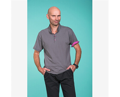 Avon Pánské tričko proti rakovině prsu 2016