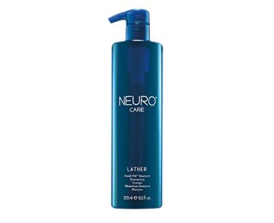 Pečující šampon na ochranu vlasů Neuro Care Lather (HeatCTRL Shampoo)