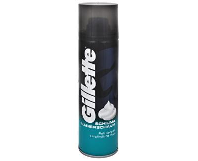 Gillette Pěna na holení pro citlivou pokožku Sensitive (Foam)