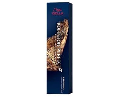 Permanentní barva na vlasy Koleston Perfect ME™+ Pure Naturals 60 ml