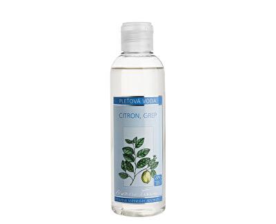 Pleťová voda Citron-Grep