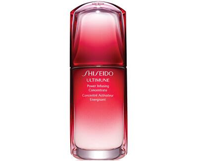 Shiseido Pleťové sérum Ultimune (Power Infusing Concentrate)