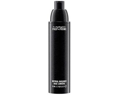 Podkladová báze pod make-up Prep + Prime (Natural Radiance Primer) 50 ml