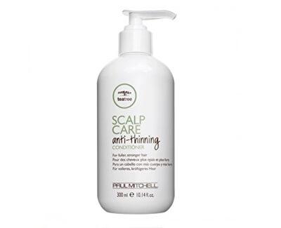 Posilující kondicionér pro řídnoucí vlasy Tea Tree (Scalp Care Anti-Thinning Conditioner)