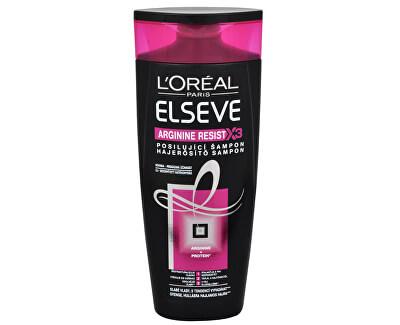 Loreal Paris Posilující šampon Elseve Arginine Resist X3
