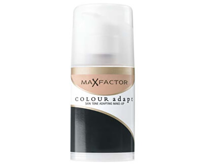 Max Factor Přizpůsobivý make-up Colour Adapt (Skin Tone Adapting Make-Up) 34 ml