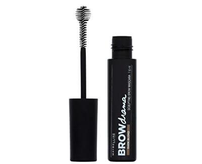 Maybelline Řasenka na obočí Brow Drama (Sculpting Brow Mascara) 7,6 ml